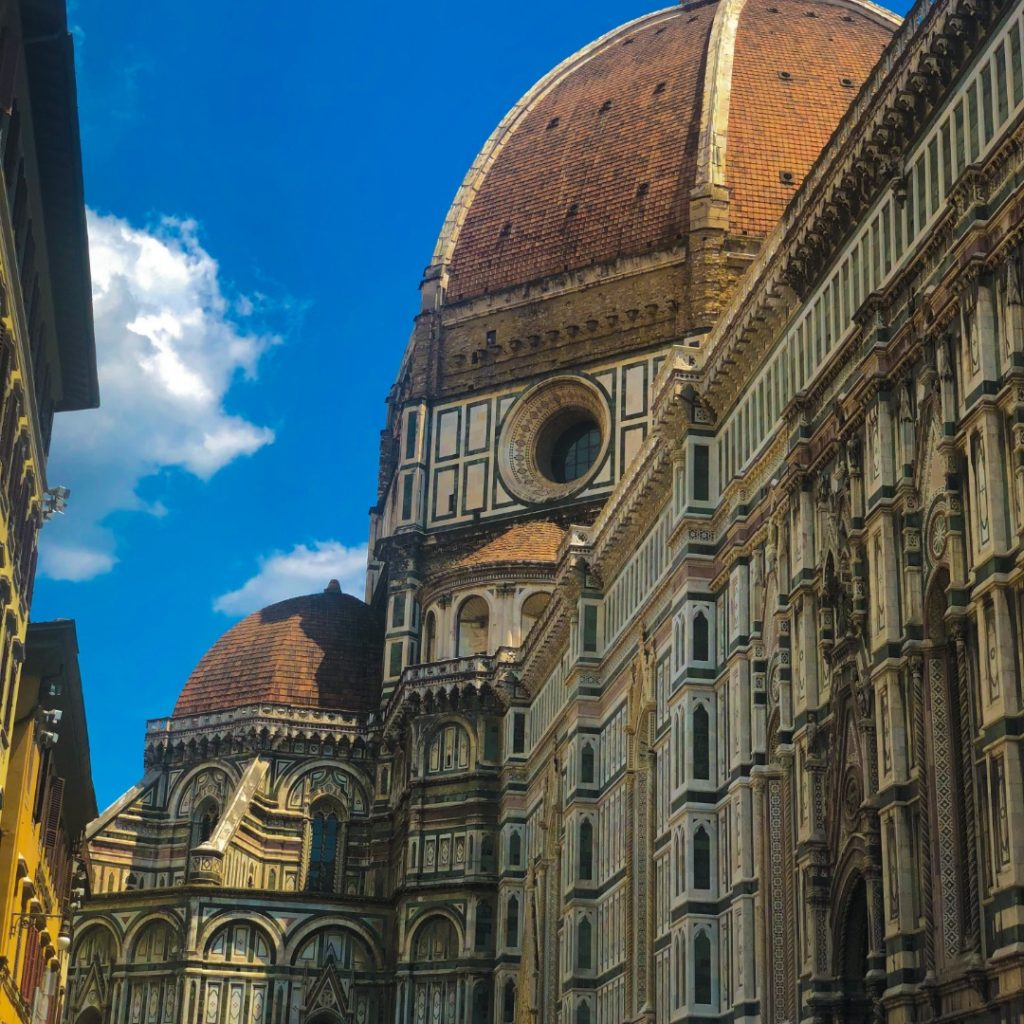 Il Duomo summer holiday Flightgift